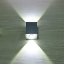 Бра чтение спальня современный привело настенный туалет светильник украшения свет вт