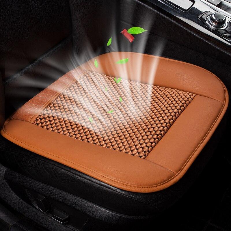 Acheter 2018 nouveau siège de voiture couverture De Voiture ventilateur pour bmw volkswagen ford toyota passat chevrolet skada tous sedan de car seat cover fiable fournisseurs