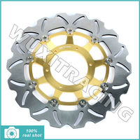 05 06 07 08 09 310mm New Motorcycle Front Brake Disc Rotor For HONDA CB 1300