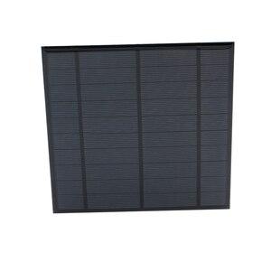Image 2 - 5V 4.2W 840mA Solar Panel Portable Mini Sunpower DIY Module Panel System For Solar Lamp Battery Toys Phone Charger Solar Cells