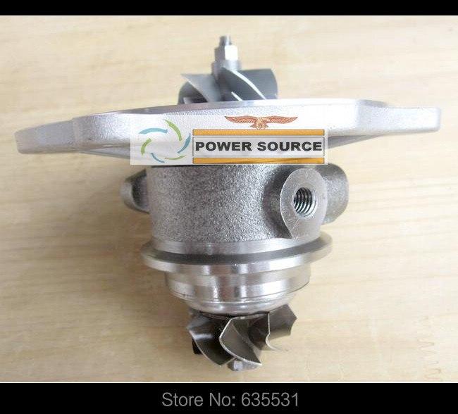 Turbocharger Turbo Cartridge CHRA Core RHF4H VIDA 8972402101 VA420037 For ISUZU D-MAX Rodeo Pickup 4JA1-L 4JA1T 2.5L 100HP 136HP (1)