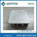 Original FiberHome EPON onu, un Puerto Terminal de Red Óptica AN5006-01A MINI se aplica a los modos de FTTH