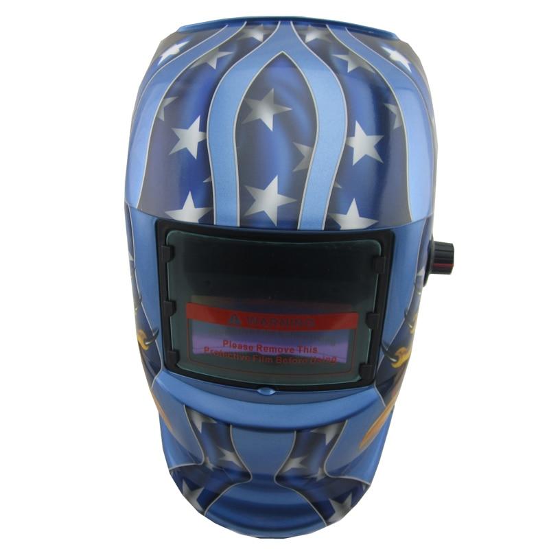 Сварочная маска din7/din12 /zx7 TIG