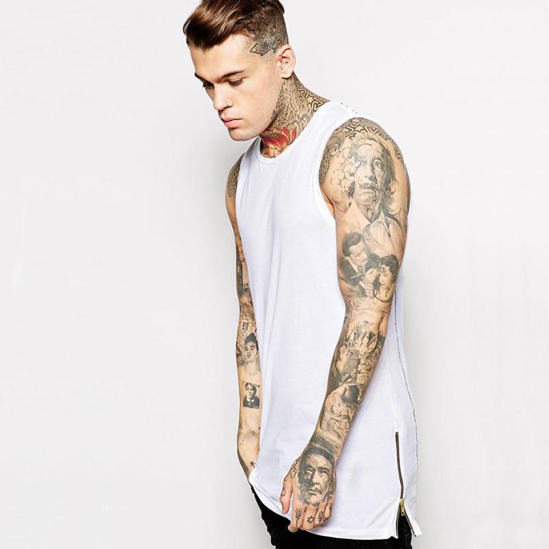 Online Buy Wholesale hip hop vest from China hip hop vest