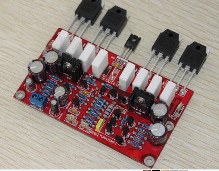 D amplifier circuit diagram images