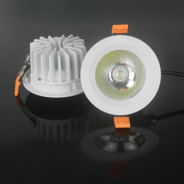 4 stks COB Driverless LED Downlight AC220V Driverfree IP65 ...