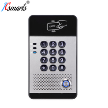 i20s Office Audio Intercom SIP Door Bell IP Door Access Control Doorbell Phone retro telephone voip phone sip intercom for office business ip phone voip telephone portable