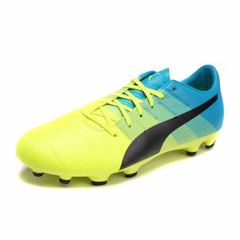 Puma Soccer Cleats Original New Arrival PUMA evoPOWER 3.3 AG Power Men's Soccer Shoes ...