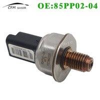 85PP02-04 Sensata 용 새로운 브랜드 연료 레일 고압 조절기 센서