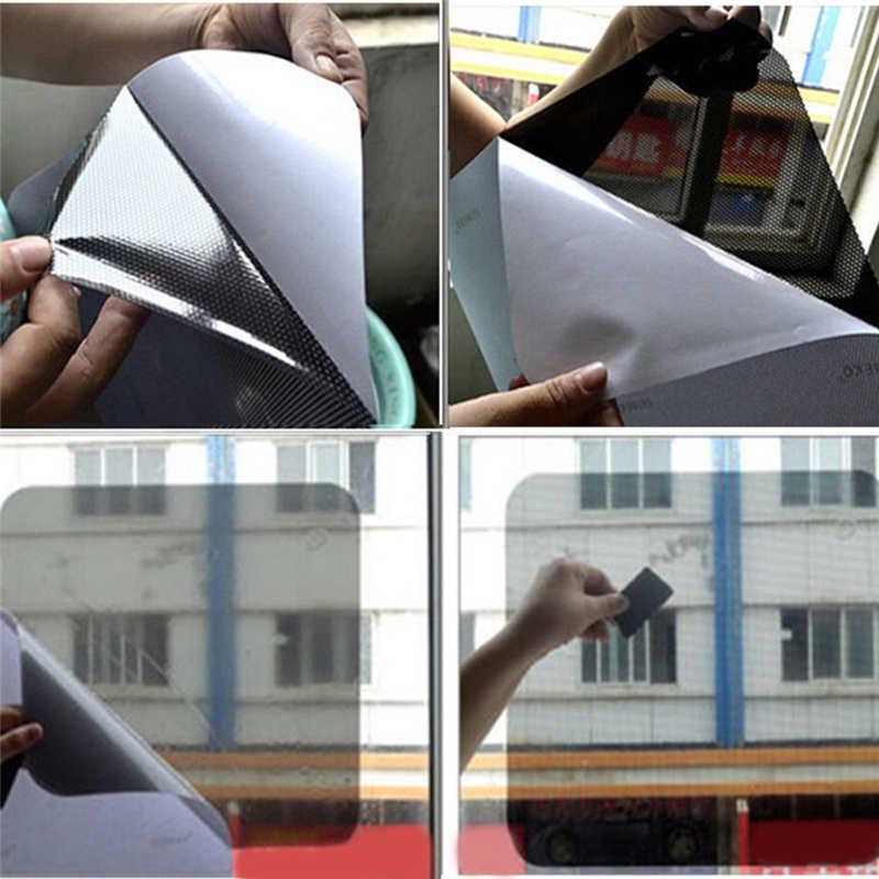 Pantalla solar para coche ventana lateral Auto parasol para Smart Forfour para dos Roadster Vauxhall Adam Astra Vectra Vxr8