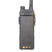 5r uv 2pcs לונג סוללה אולטרה 8W מתח גבוה / 4W / 1W מקורי Baofeng UV-5R בתוספת אלחוטי מכשיר הקשר חינם אוזניות (2)