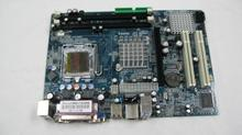Arbitraging g41 motherboard dual-core 4 set fan 4 set 775 needle
