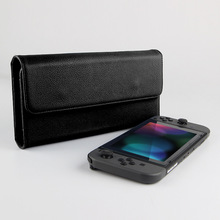 For Nintend Switch Luxury Case High Quality Protective Anti scratch Travel Protective Storage Holder Pouch Bag Console Portable
