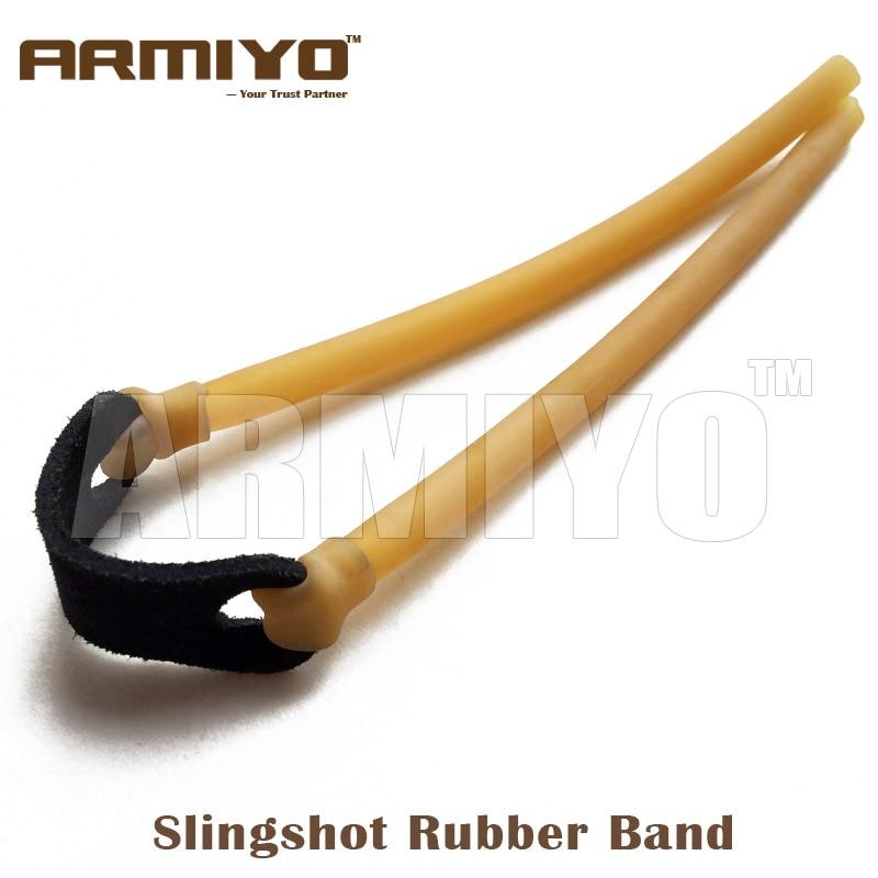 Armiyo мм 6 мм * 9 Эластичный банджи катапульта резинкой для Мощная Рогатка катапульта Охота Стрельба аксессуары для пейнтбола