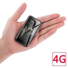 Melrose S9 Plus 2.5Inch Super Mini Pocket Mobile Phone 4G LTE 2GB RAM 8GB ROM An