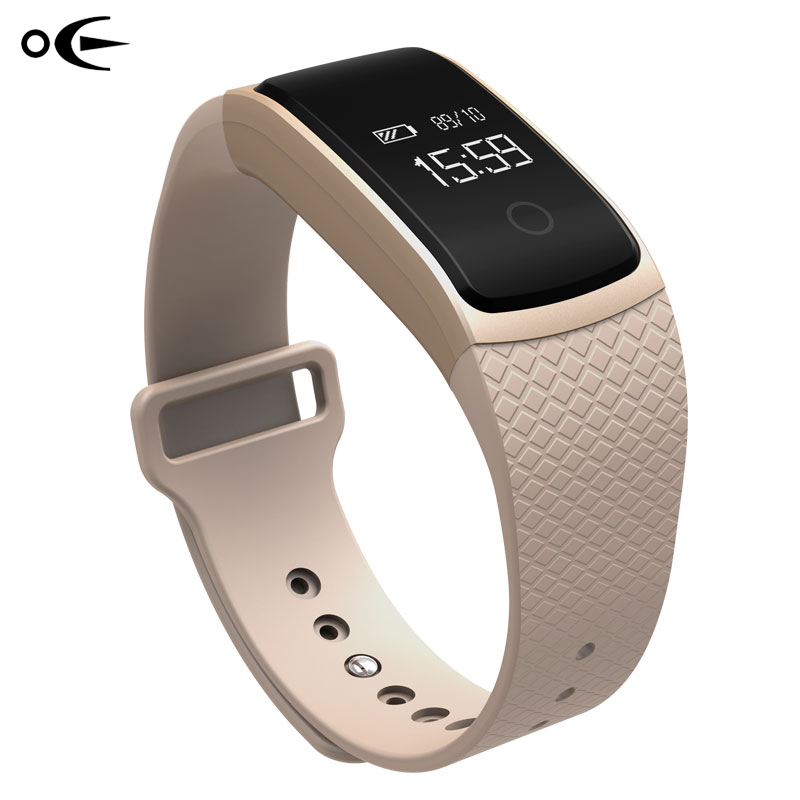 Heart rate monitor Smart watch Blood Pressure monitor Sport Smartwatch Call reminder Anti-lost Wristwatch For iOS Android Phone free shipping smart watch c7 smartwatch 1 22 waterproof ip67 wristwatch bluetooth 4 0 siri gsm heart rate monitor ios