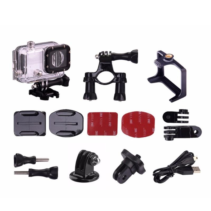 Sport & Action-videokameras Unterhaltungselektronik Neue F60r 4 Karat Wifi Remote Action Kamera 1080 P Hd 16mp 170 Grad Weitwinkel 30 Mt Wasserdichte Sport Dv Kamera Für Gopro Förderung