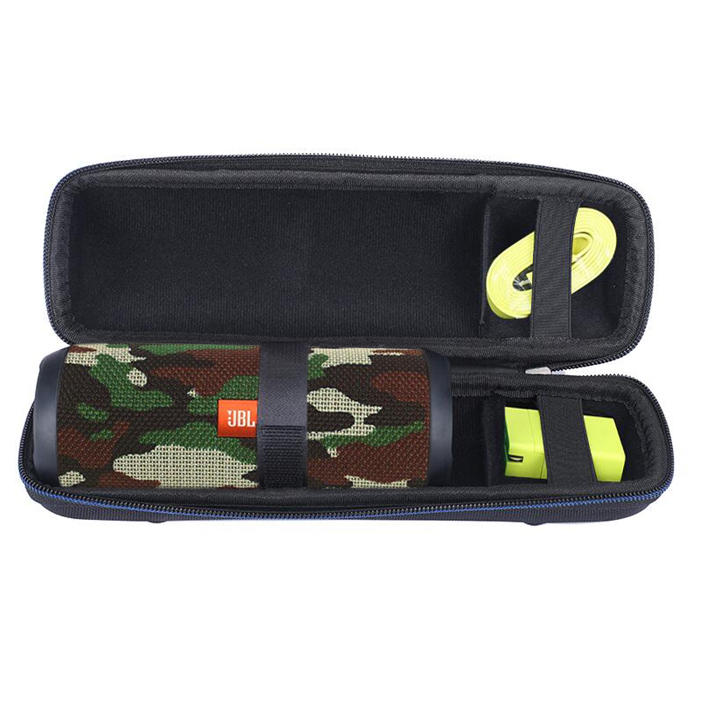 2017 New Top Russia Travel Carrying Protective Carry Cover Pouch Bag Case For JBL Flip3 / Flip 3 Wireless Bluetooth Speaker