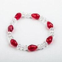 Japanese and Korean cartoon acrylic crystal bracelet pulseira masculina bracelets & bangles erkek bileklik pulseras hombre