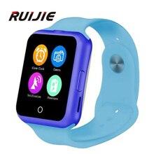 Mode Gesundheit Bluetooth Pulsmesser Smart Uhr V88 für IOS Android Smartphones unterstützung SIM/TF Kinder Jungen Mädchen Smartwatch