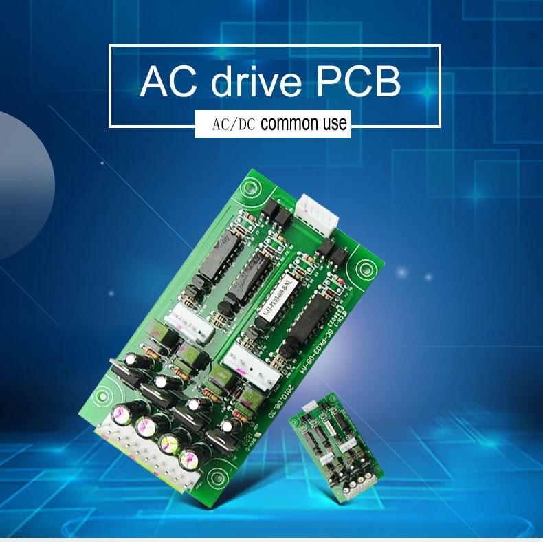 WSE250 WSE315B/WSME315B вторичный Инвертор ac/dc аргоновая дуговая сварочная машина плата связи печатная плата