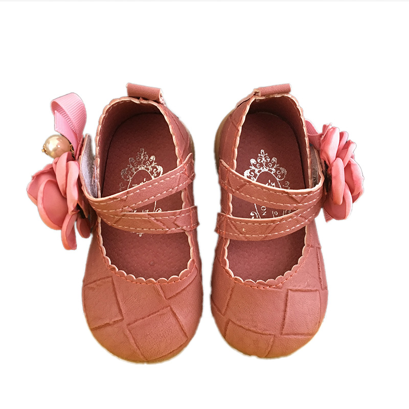 2017-Flower-Sandals-for-toddlers-girls-EUR-Size-15-26-Pearl-Crystal-Baby-Girl-Shoes-Sandals-Anti-skid-Square-heel-Clogs-A07162-3