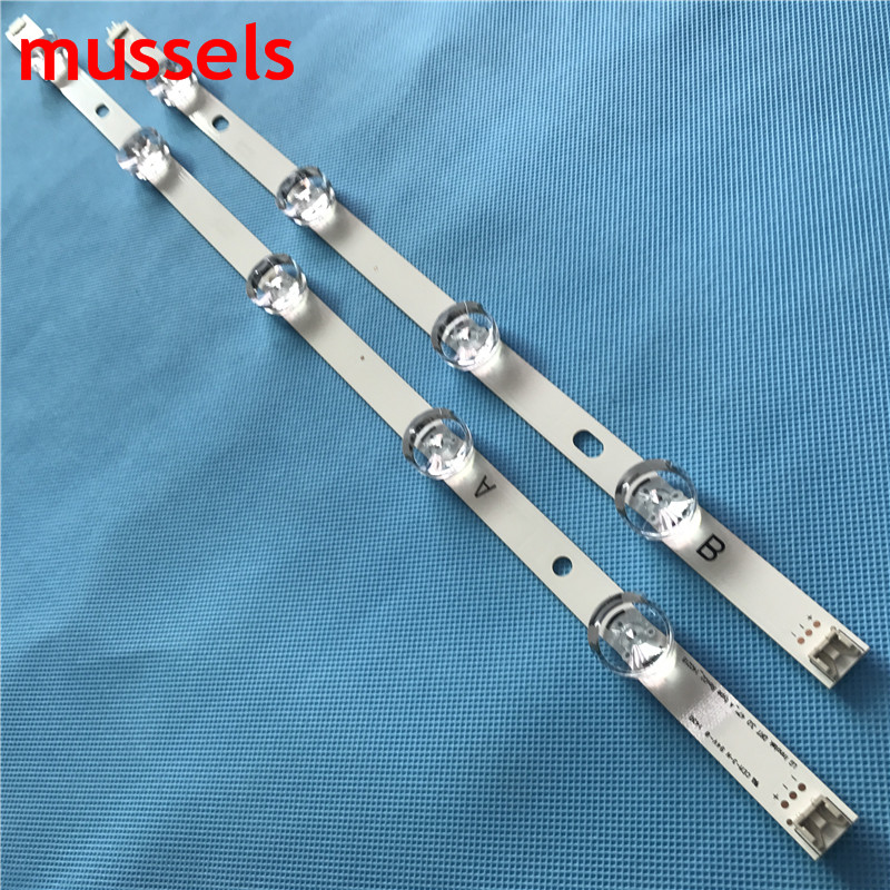 "Image 1 - LED Backlight strip For LG 47"" inch TV 980mm innotek DRT 3.0 47"" 47LB6300 47GB6500 47LB652V 47lb650v LC470DUH 47LB5610 Original-in Industrial Computer & Accessories from Computer & Office"