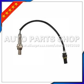 Akcesoria samochodowe hurtownie czujnik tlenu O2 dla Mercedes W140 W202 W210 W220 R190 SL C280 E320 E430 S430 0005407617 Auto części