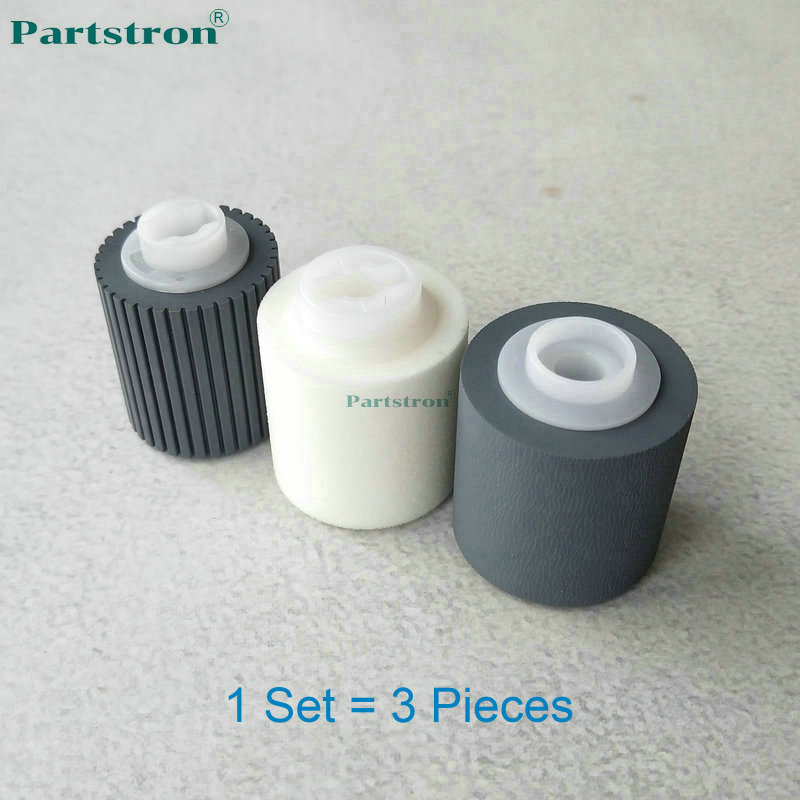 ADF Pickup Roller Kit For use in SHARP MX-M623N 623U 753N 753U 565N 465N 365N 4101N 5001N 4110N 4111N 5110N 5111N 4112N 5112N title=
