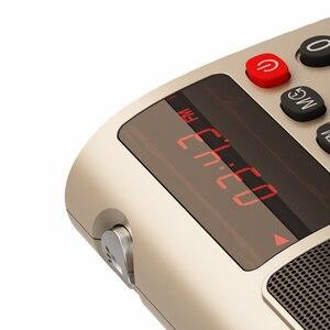 Image 4 - Rolton T50 Portable monde bande FM/MW/SW stéréo Radio haut parleur Mp3 lecteur de musique carte SD/TF pour PC iPod téléphone