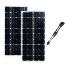 Pannello Solare 300W 24V Photovaltic Panels 12v 150W 2 Pcs /Lot Solar Battery Charger Marine Yacht Boat Light System