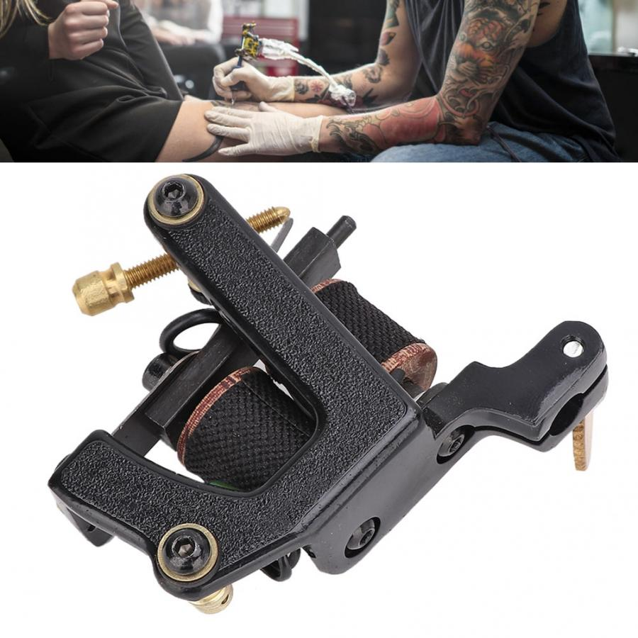 Professional <font><b>Tattoo</b></font> <font><b>Machine</b></font> Gun <font><b>Liner</b></font> Shader Coloring <font><b>Coil</b></font> <font><b>Tattoo</b></font> Tool <font><b>Liner</b></font> Shader image