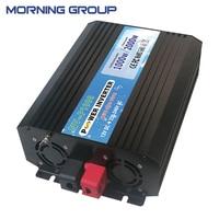 China Price P1000 121 1000 Watt 12V 110V High Quality Pure Sine Wave Inverter