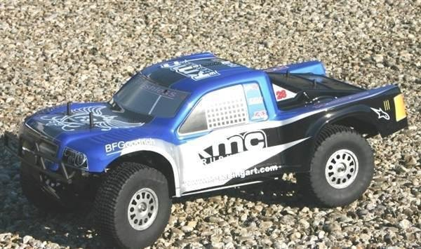 1/5 RC CAR DESERT 5T 4WD OFFROAD TRUCK PETROL ENGINE 2.4ghz REMOTE 100% GUARANTE