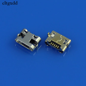 cltgxdd Mini Micro USB Charging Socket Port Connector for Amazon Kindle Fire 5th Gen SV98LN image