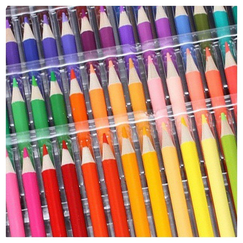 Sale Durable Genuine 136 oily color pencil painting products logs creative pencils environmental safety school supplies NEW durable genuine 136 oily color pencil painting products logs creative pencils environmental safety school supplies not