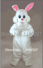 mascot Easter Bunny Rabbit Bugs mascot costume rabbit costume cosplay Cartoon Character carnival costume fancy Costume party(China)