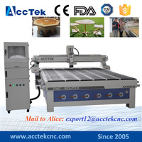 3d 2030 4th Axis Cnc Router Cnc Woodworking Machine 4 Axis Cnc Router Engraver Machine