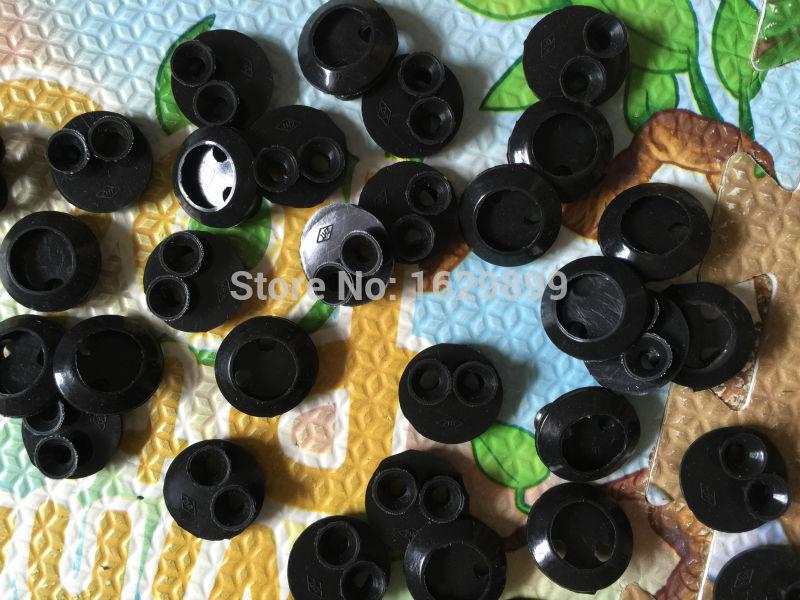 100 pieces black rubber sucker for printing machine 89 028 402 G2 028 405 66 028
