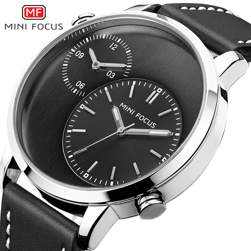 Sports Mens watches Top brand luxury Watch men High Quality Leather Waterproof Quartz Wrist Watches For Men Relojes Hombre 2017 men fashion wristwatche luxury hot brand watch style men s leather strap watch sports watches with high quality waterproof