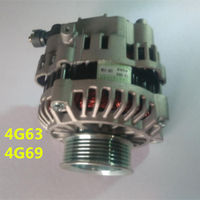 For Geely Emgrand 8 EC8 Emgrand8,Car electromotor,dynamo,dynamotor,generator,electric machine