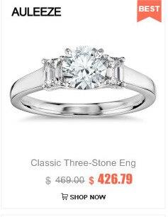 Art Nouveau lujo dama anillo diamante zafiro real 585 blanco oro amarillo oro