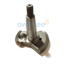 63V-11412-00 Crank Shaft for Yamaha Parsun 9.9HP 15HP Outboard boat engine motor Brand new aftermarket parts