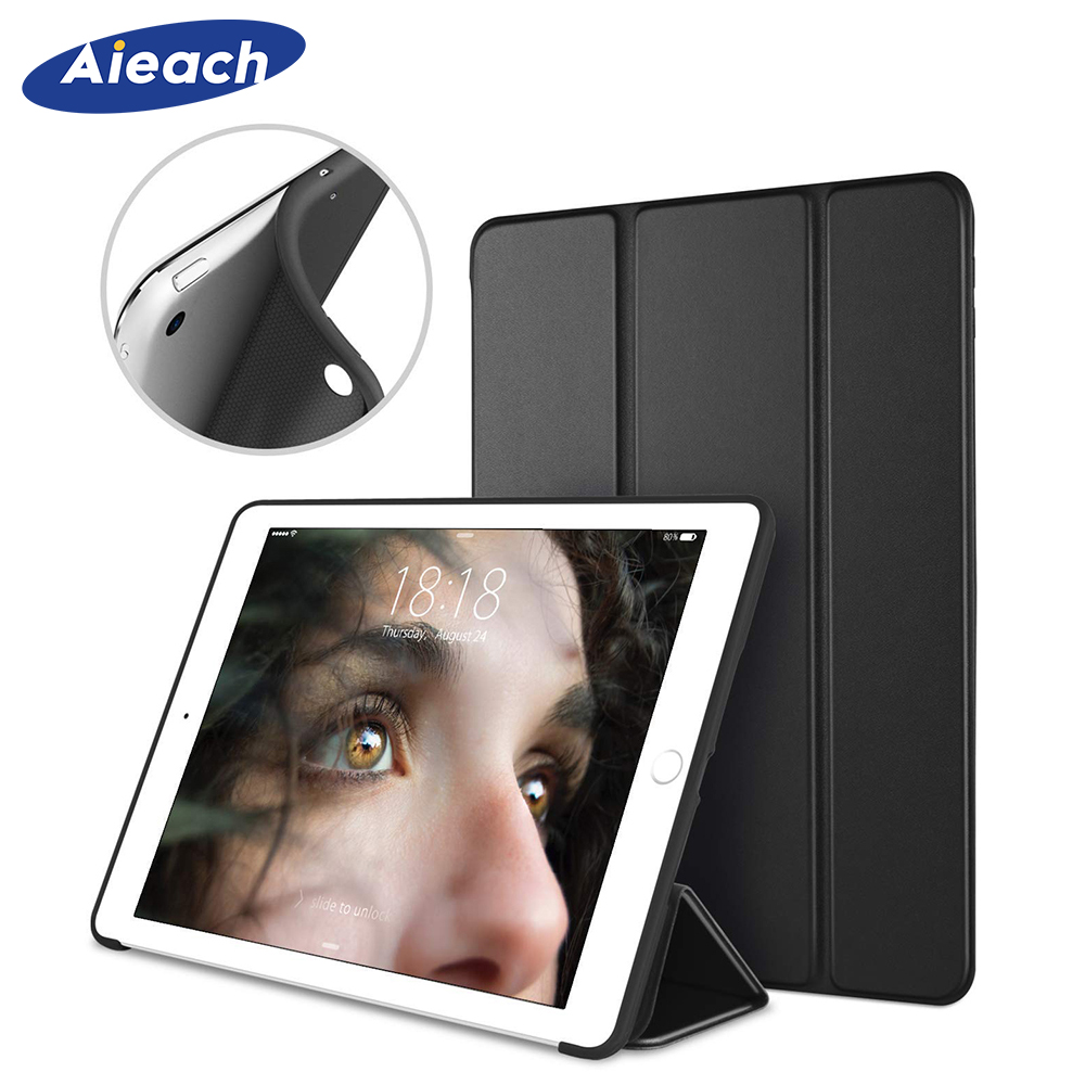 Cover For iPad mini 1 2 3 4 Case Ultra Thin PU Leather Smart Folding Stand Soft Silicone Protective Shell For iPad Mini 4 FundaCover For iPad mini 1 2 3 4 Case Ultra Thin PU Leather Smart Folding Stand Soft Silicone Protective Shell For iPad Mini 4 Funda