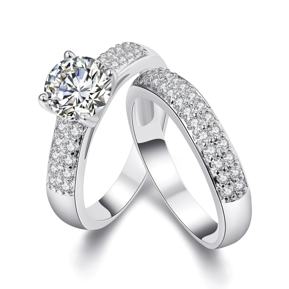 wedding solitaire rings engagement product dubai twin in