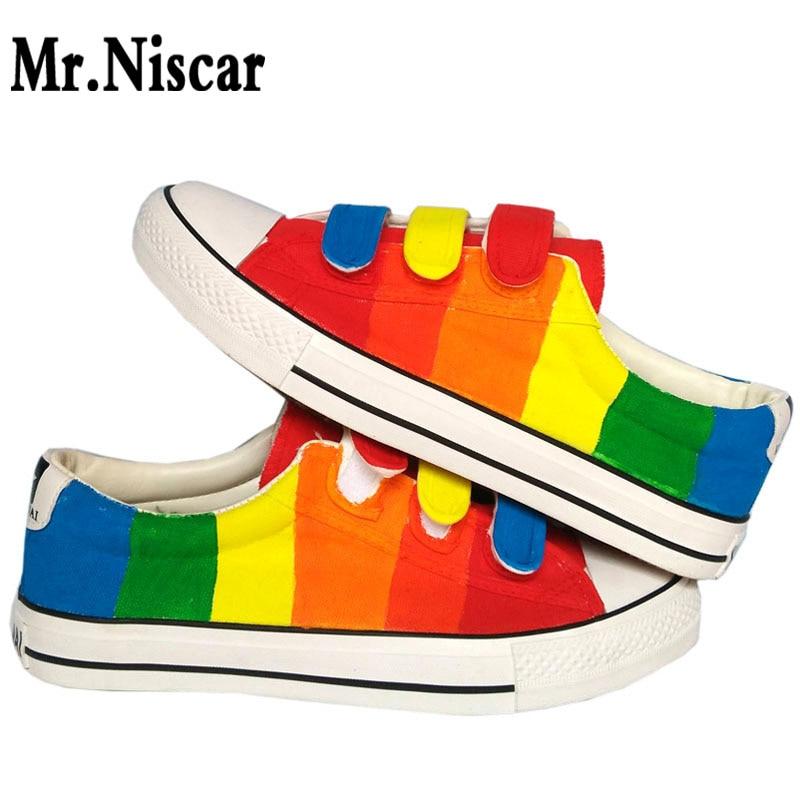 Mr.Niscar Fashion Women Casual Sneakers