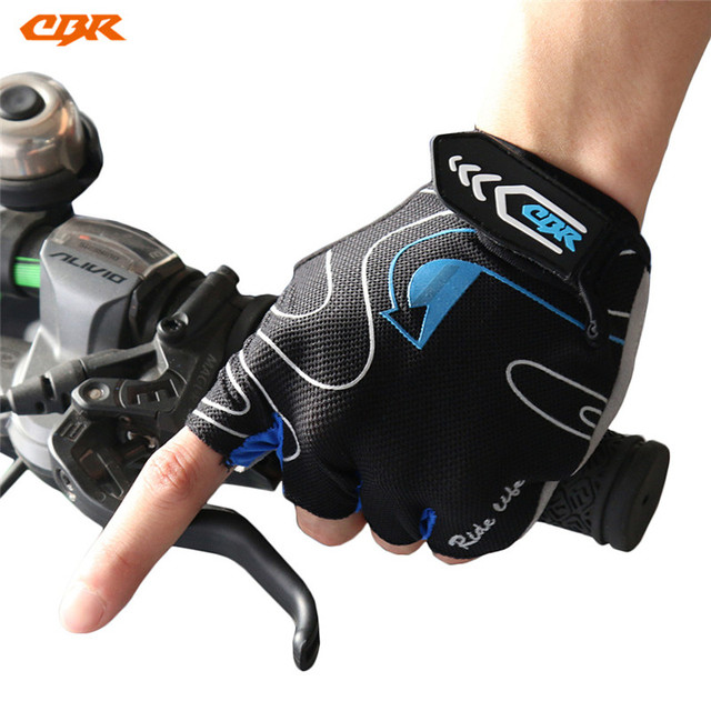 CBR Cycling Gloves Bicycle Bike Racing Sport Mountain MTB Cycling Glove Breathable MTB Road Bike guantes ciclismo Cycling Gloves