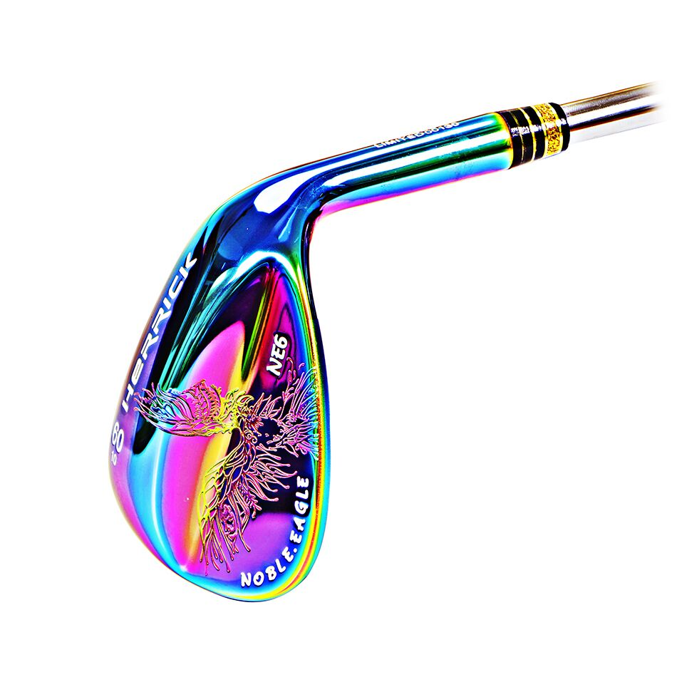 Golf Clubs wedges right handed steel Multi-color wedge 50/52/56/58/60  Golf Clubs wedges right handed steel Multi-color wedge 50/52/56/58/60