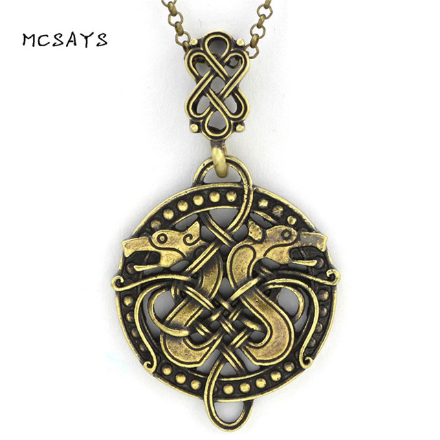 Aliexpress Com Buy 2 In 1 Constellations Pendant Amulet: Aliexpress.com : Buy New Coming Ireland Traditional