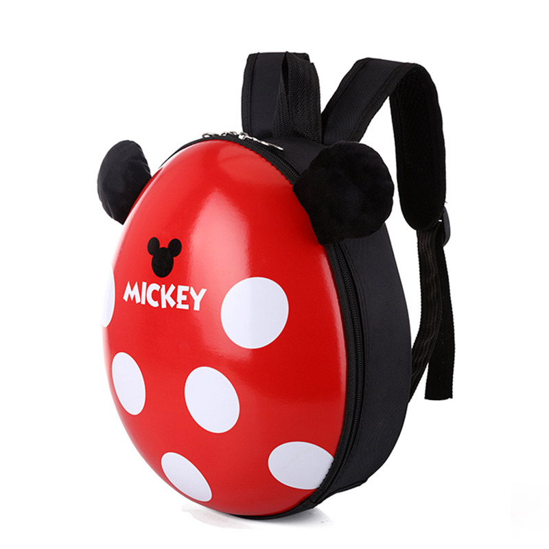 c51af414fe42 Cute Casual Bag Animal Cartoon School Bag Mickey for Baby Boys and Girls  Children Backpack Kindergarten Kawaii Small Backpack. Product Details